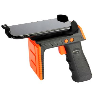 UHF RFID手持型讀寫器 (Type-C)
