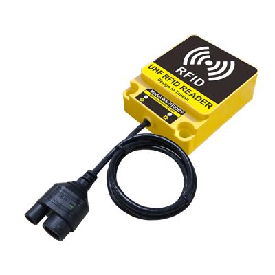 UHF RFID機器人讀寫器