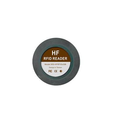 HF RFID Desktop Reader