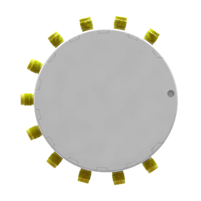 UHF RFID Reader Antenna Hub