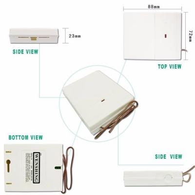 CS-732F Wireless Remote Controller Electric Lock Door