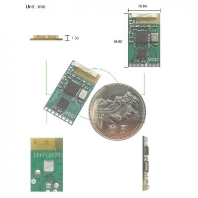 2.4GHz RF Transceiver Module