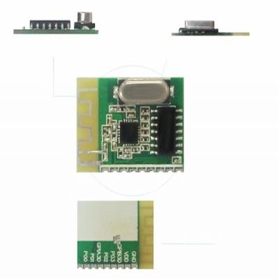 TRW-MCU24L01 2.4GHz雙向模組