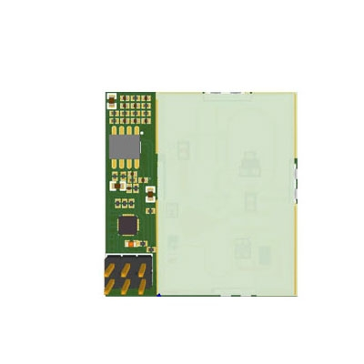 5.8GHz AND MCU Module
