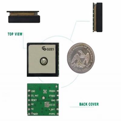 GPS-18X19 GPS Module