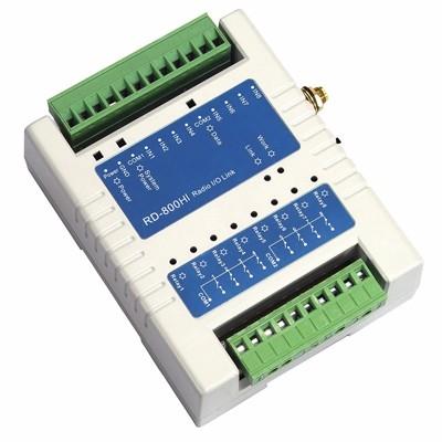 RD-800 16回路無線跳頻控制傳輸器