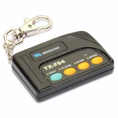 TX-F04(OPENSTOP)遙控器