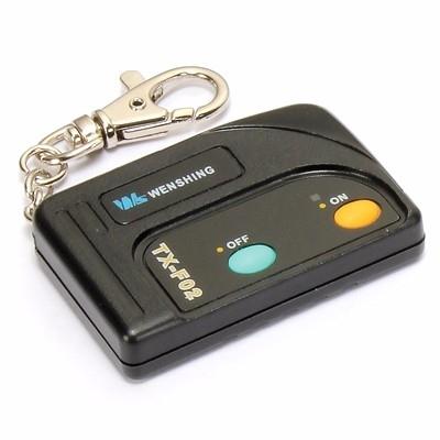 TX-F02 Remote Control