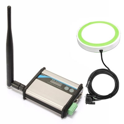 WIFI+RFID Wireless Counter