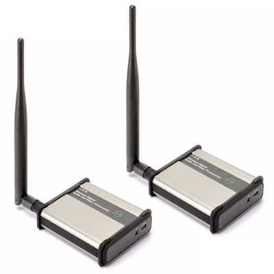 無線遠距離影像傳送器