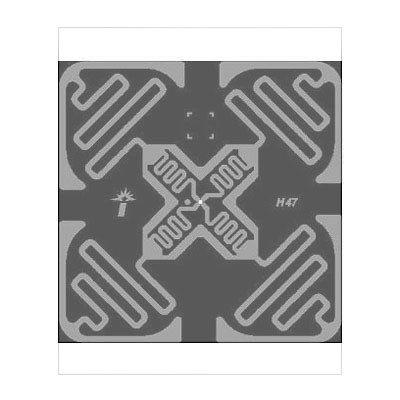 Passive RFID anti metal tag+PVC