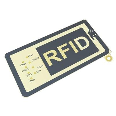 HF RFID模組