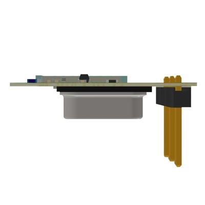 TWS-916MHz  ASK高頻發射模組