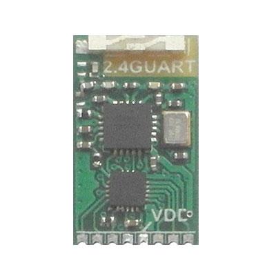 TRW-2.4G06UART 2.4GHz Wireless low power consumption Module
