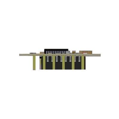 串口TTL轉乙太網RJ45模組